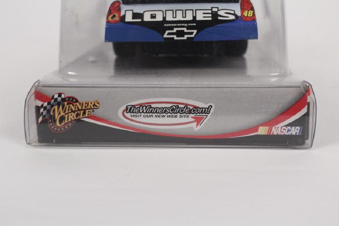 Kevin Harvick & Jimmie Johnson Nascar Collectibles - 8