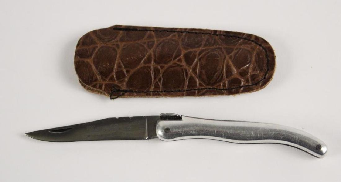 Laguiole Brossard Folding Pocket Knife