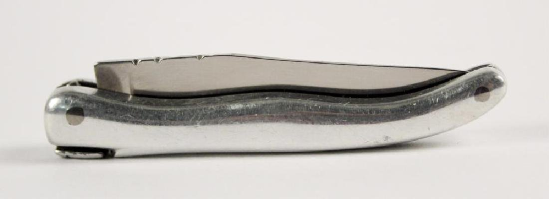 Laguiole Brossard Folding Pocket Knife - 6