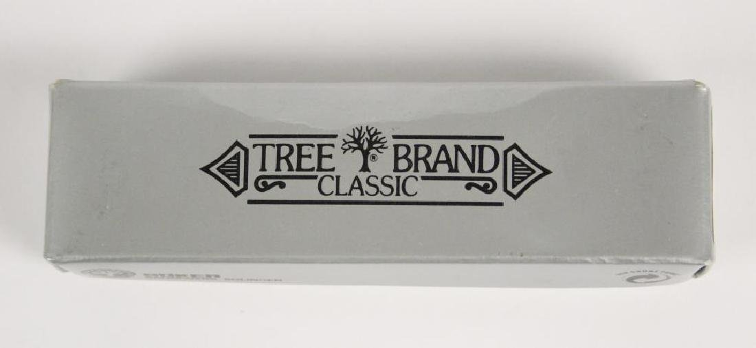 Tree Brand Classic Broker Sportsman's Pocket Knife - 11