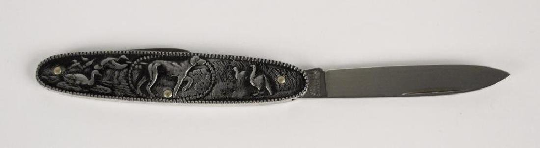 Tree Brand Classic Broker Sportsman's Pocket Knife - 8