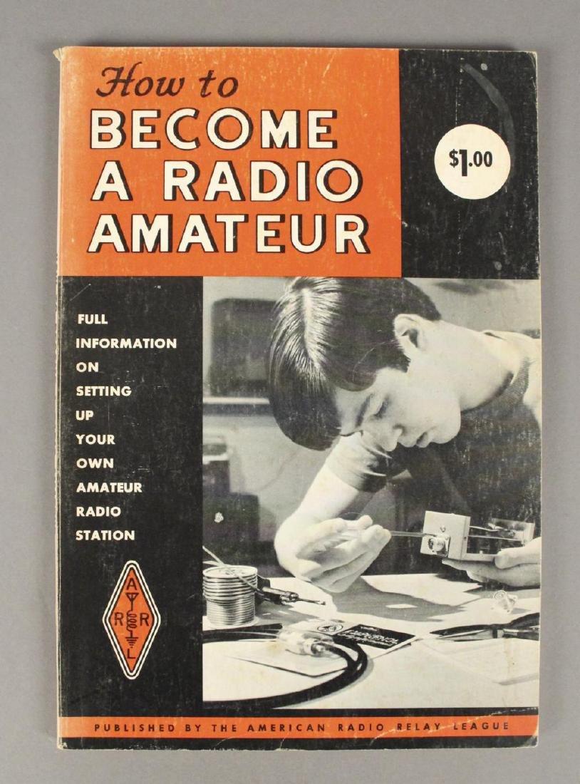 1960's Amateur Radio Magazines - Nice Collection - 10