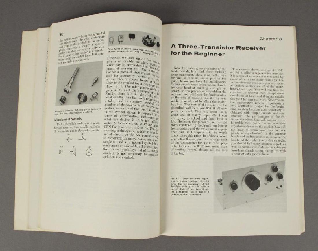 1960's Amateur Radio Magazines - Nice Collection - 12