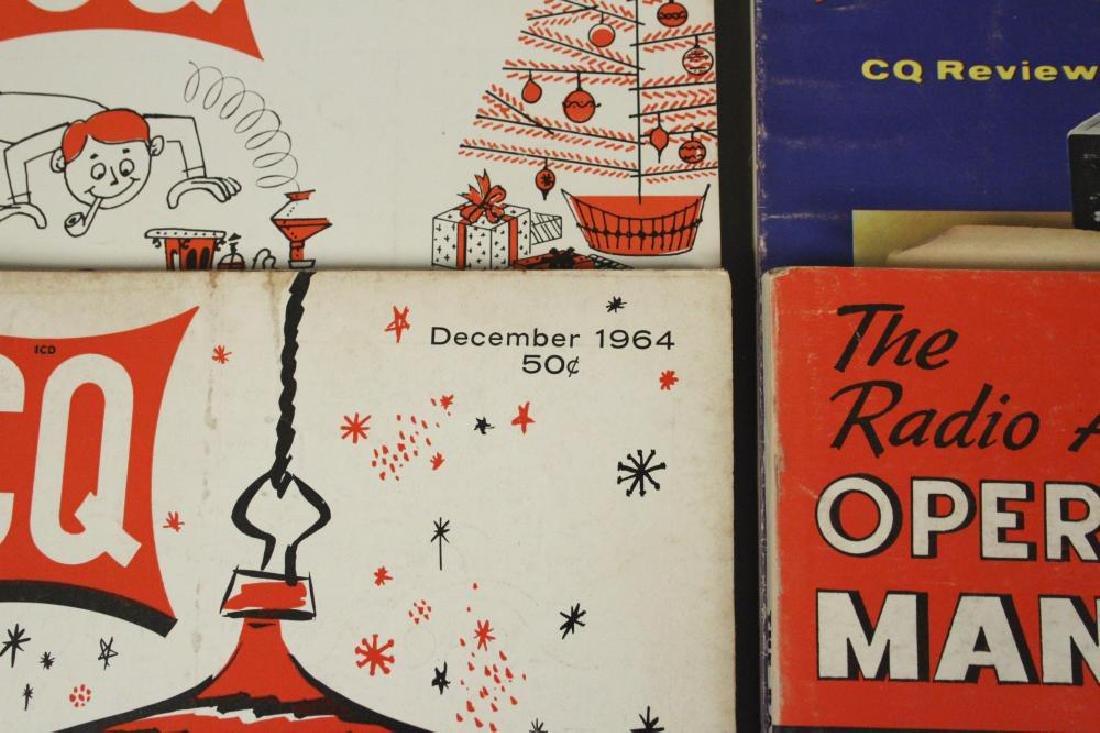1960's Amateur Radio Magazines - Nice Collection - 2
