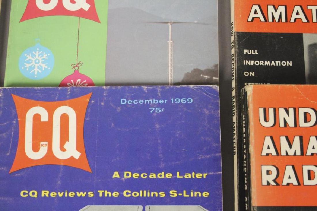 1960's Amateur Radio Magazines - Nice Collection - 3