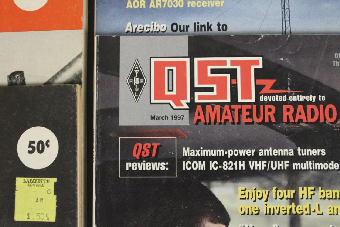 1960's Amateur Radio Magazines - Nice Collection - 4
