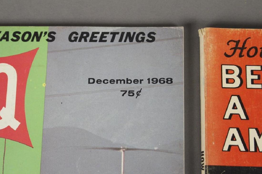 1960's Amateur Radio Magazines - Nice Collection - 5