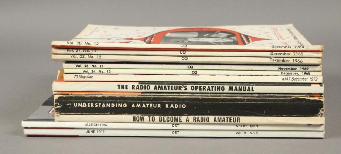 1960's Amateur Radio Magazines - Nice Collection - 6