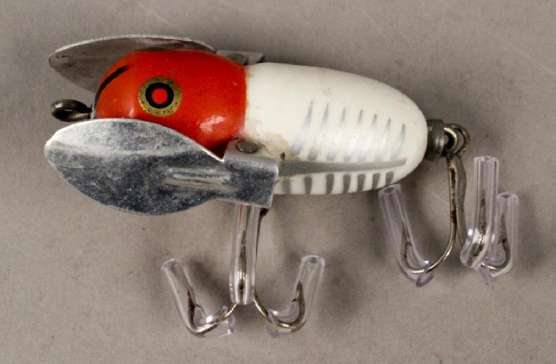 Heddon Tiny Crazy Crawler Fishing Lure - 2