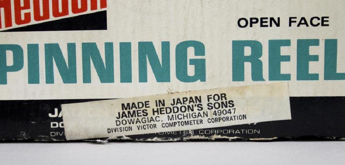 Heddon Spinning Reel Model 283 Box - 10