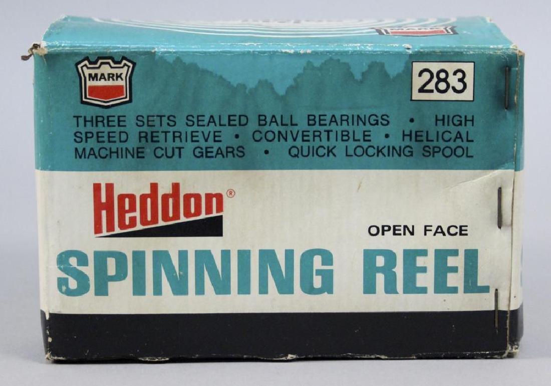Heddon Spinning Reel Model 283 Box - 2
