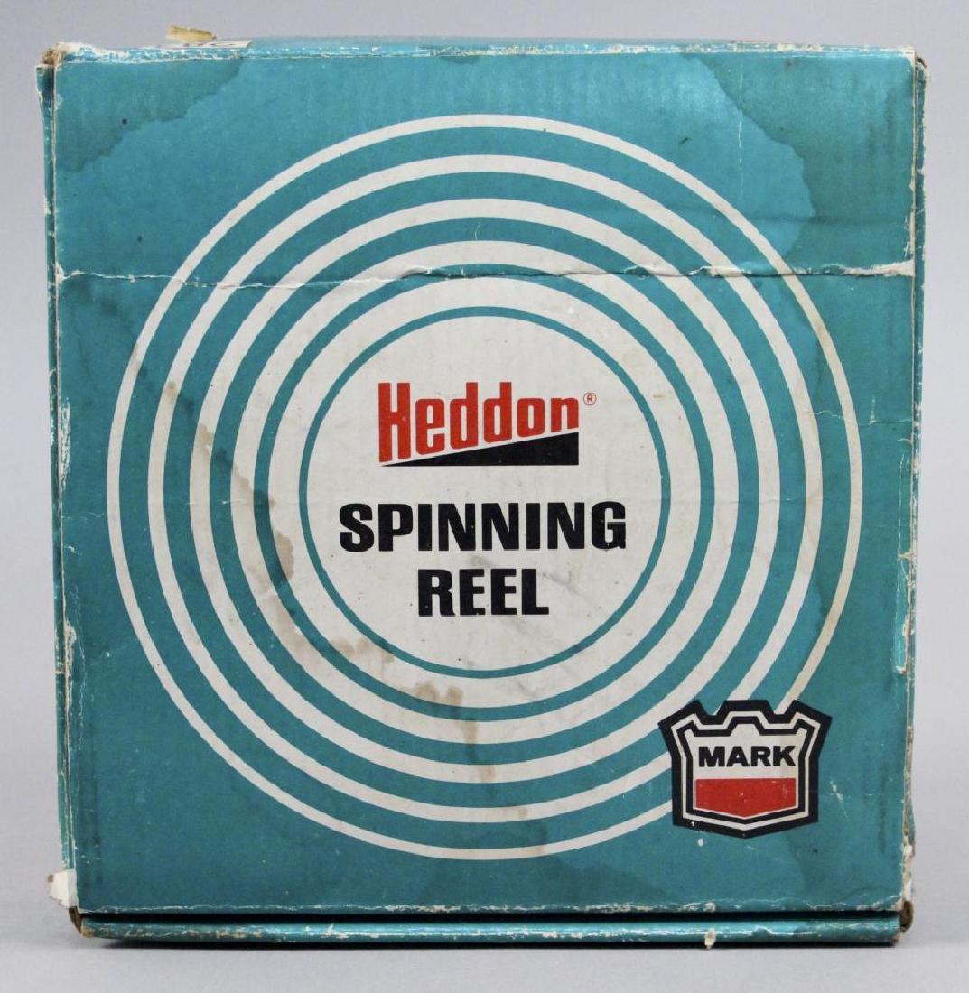 Heddon Spinning Reel Model 283 Box - 3