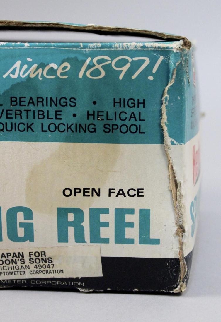 Heddon Spinning Reel Model 283 Box - 5