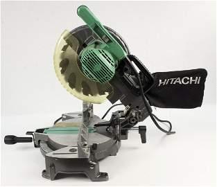 Hitachi C10FCH2 Laser Table Saw