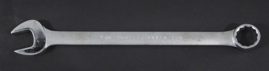"""1 - 7/16"""" Professional Proto 19"""" Wrench - 2"""