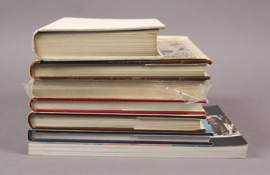 7 Charlie Chaplan & Marx Bros Books - 2