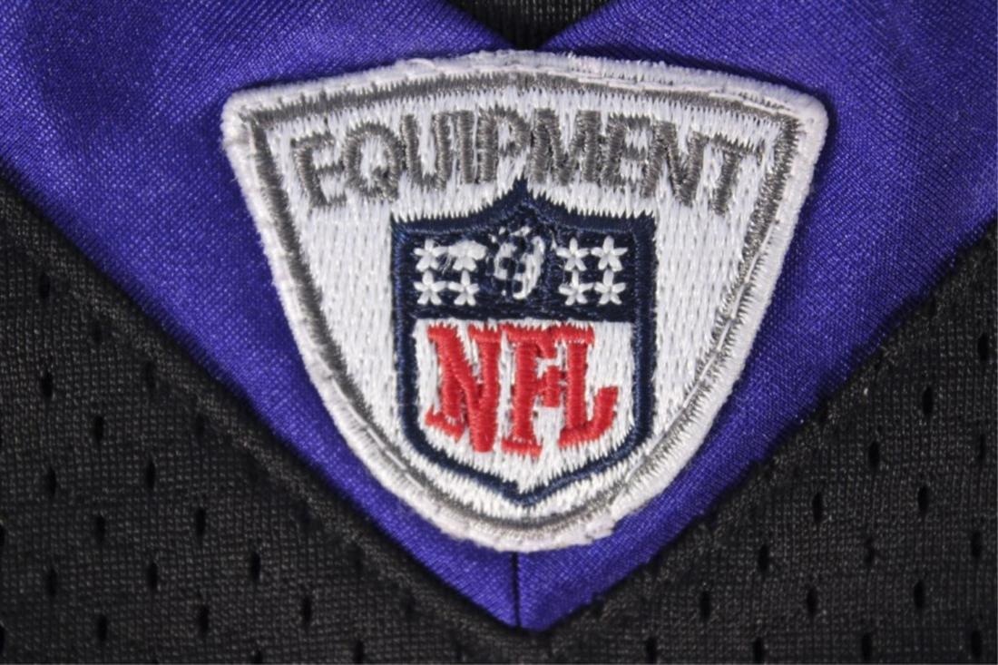 Michael Oher #74 Baltimore Ravens NFL Jersey - 4