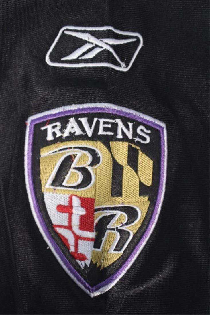 Michael Oher #74 Baltimore Ravens NFL Jersey - 6