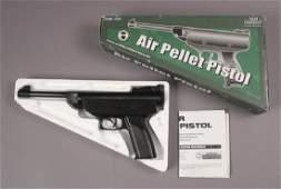 Avid Outdoor Air .177 Pellet Pistol