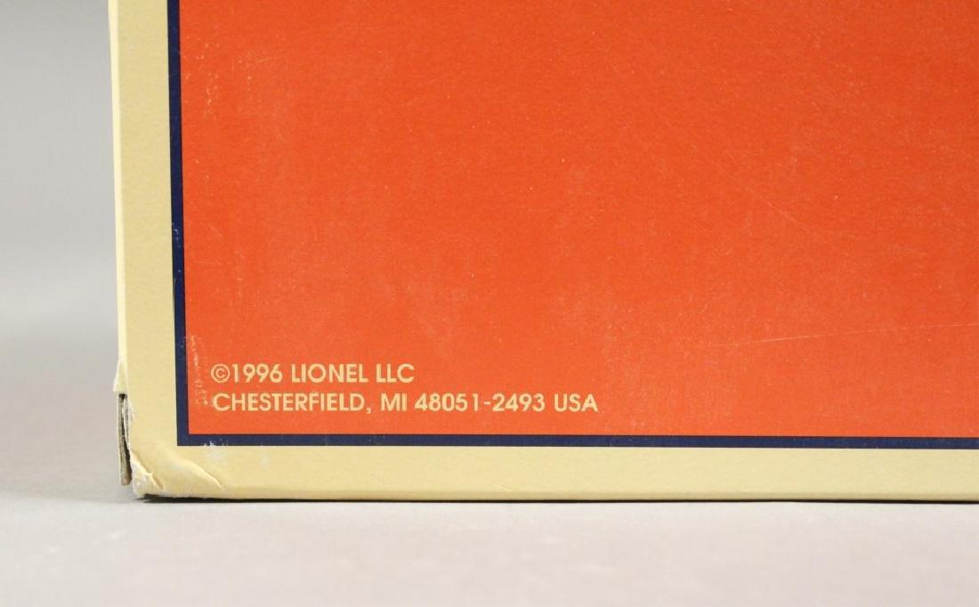 Lionel 6-38192 Rio Grande F - 3A Locomotive - 5