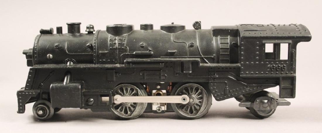 Assorted Lionel Locomotives & Tenders - 10