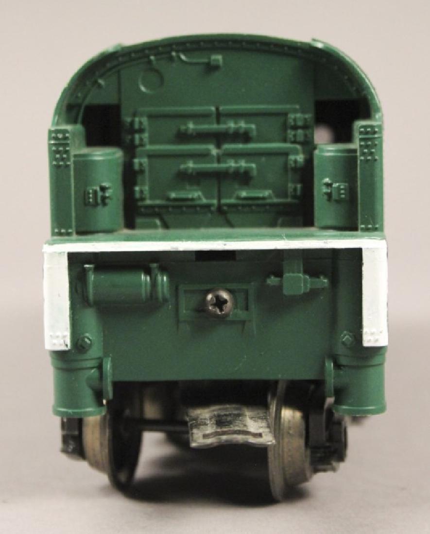 Assorted Lionel Locomotives & Tenders - 8