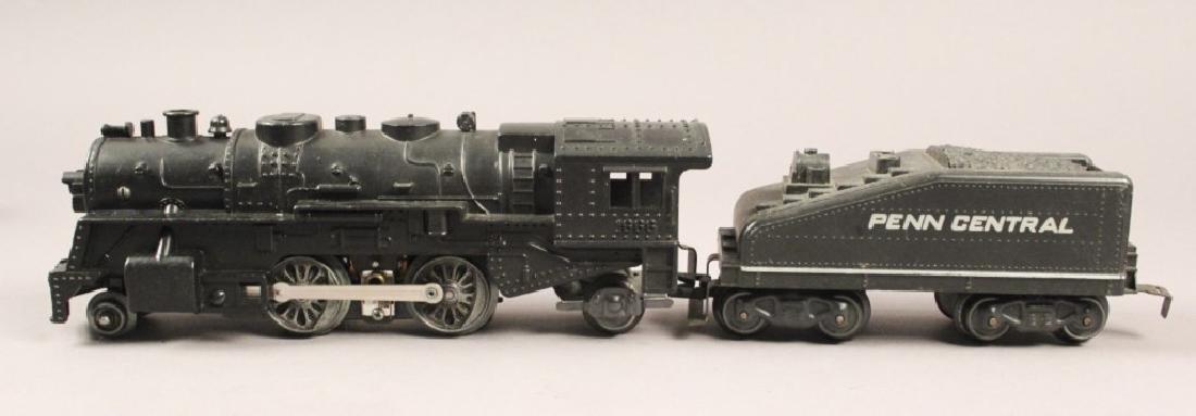 Assorted Lionel Locomotives & Tenders - 9