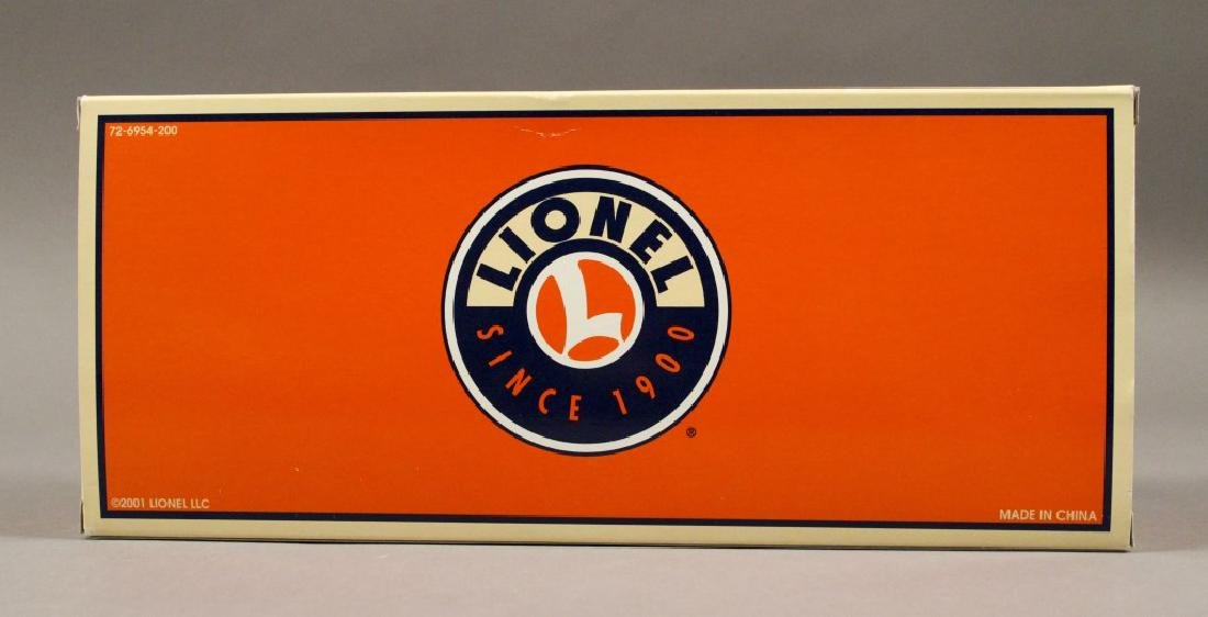 Lionel 6-17804 Union Pacific Ore Car Silver #27250 - 4
