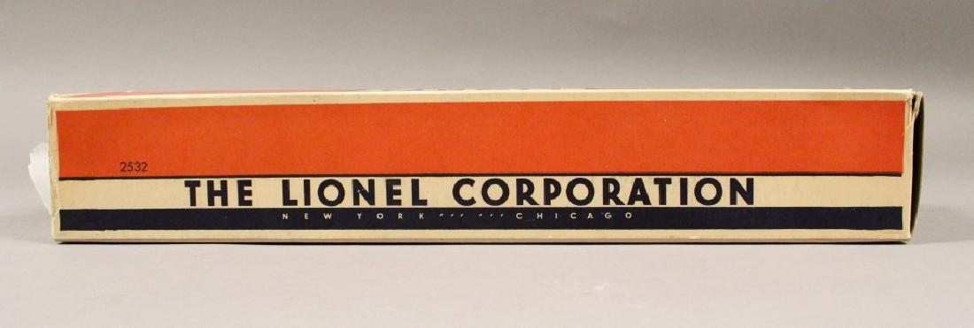 Lionel O Scale No. 2532 Illuminated Astra-Dome Car - 4