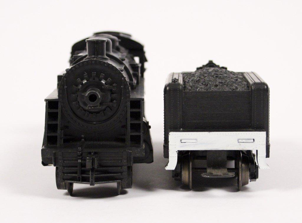 3 Vintage Lionel Locomotives & Tenders - 6