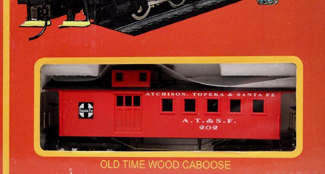 Mantua Classic Six HO Scale Train Set - 3