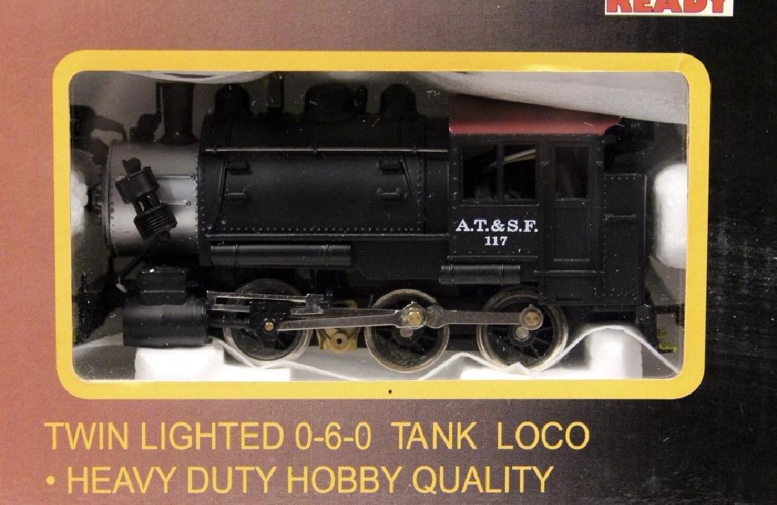 Mantua Classic Six HO Scale Train Set - 4