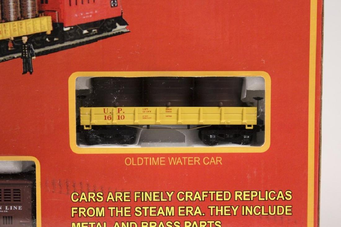 Mantua Classic Six HO Scale Train Set - 8