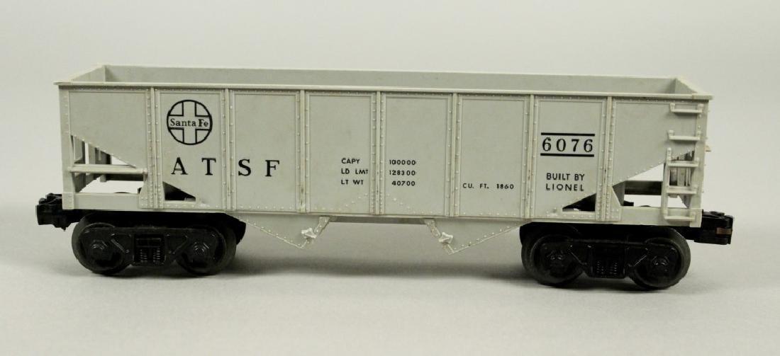 Lionel Postwar Collectible Trains & Assorted Track - 10