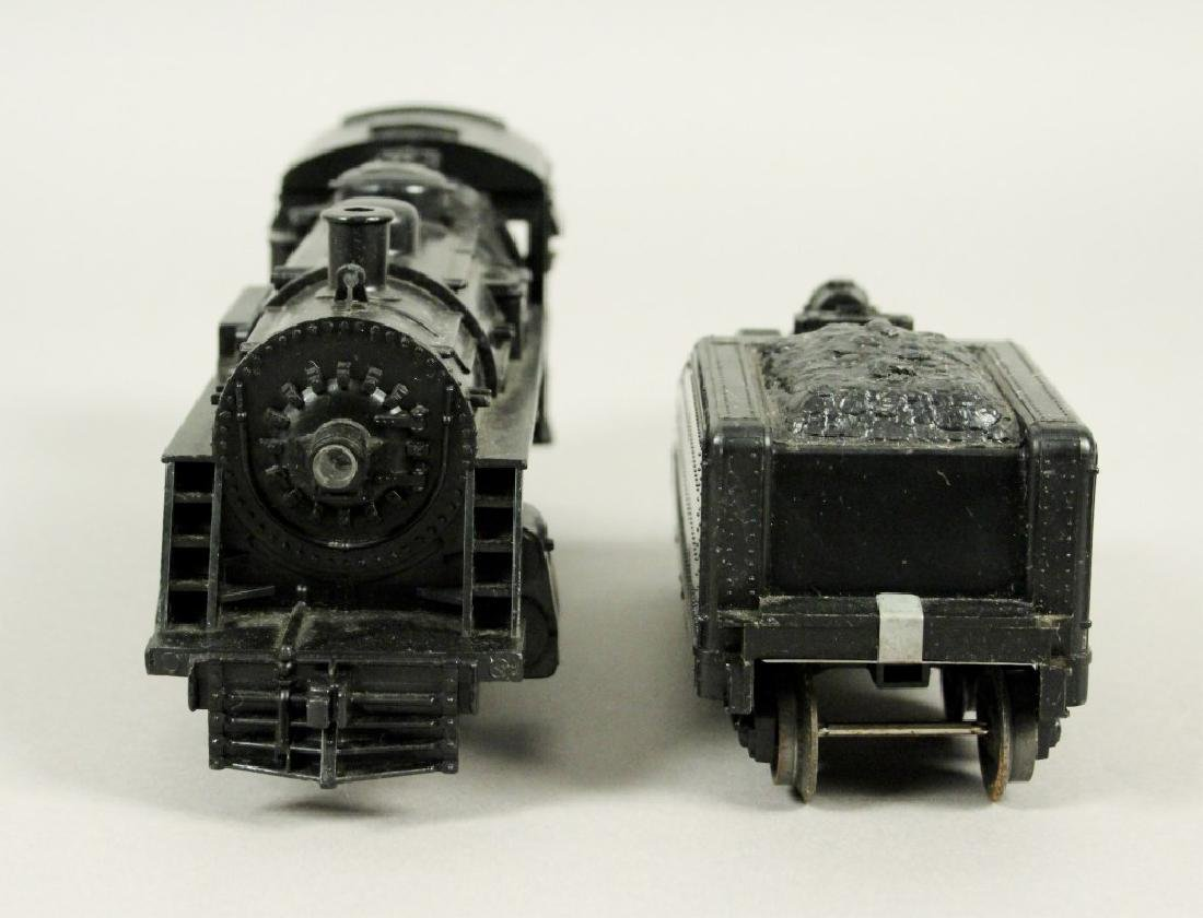 Lionel Postwar Collectible Trains & Assorted Track - 6