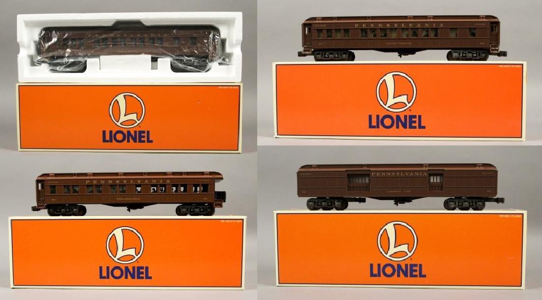 Lionel 6-29002 Madison OBVS Car Penn
