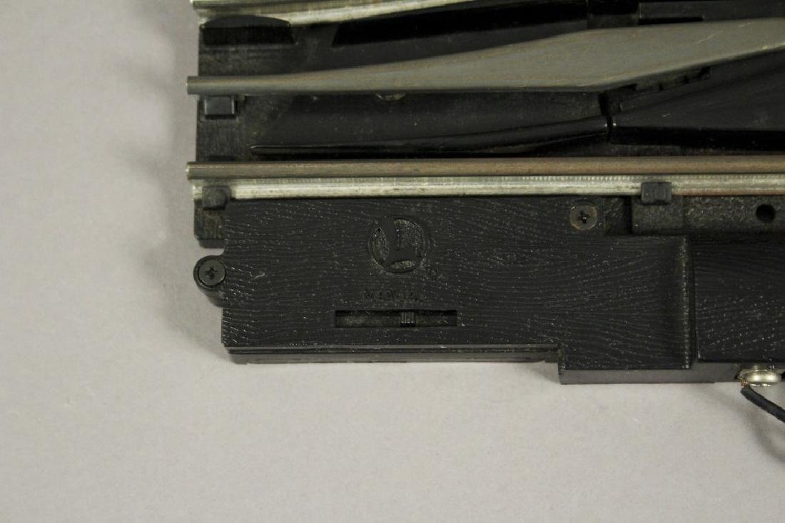 Lionel 6-23010 O Gauge O31 Remote Switch Left Hand - 4