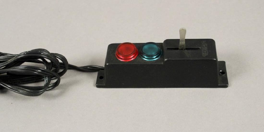 Lionel 6-23010 O Gauge O31 Remote Switch Left Hand - 6