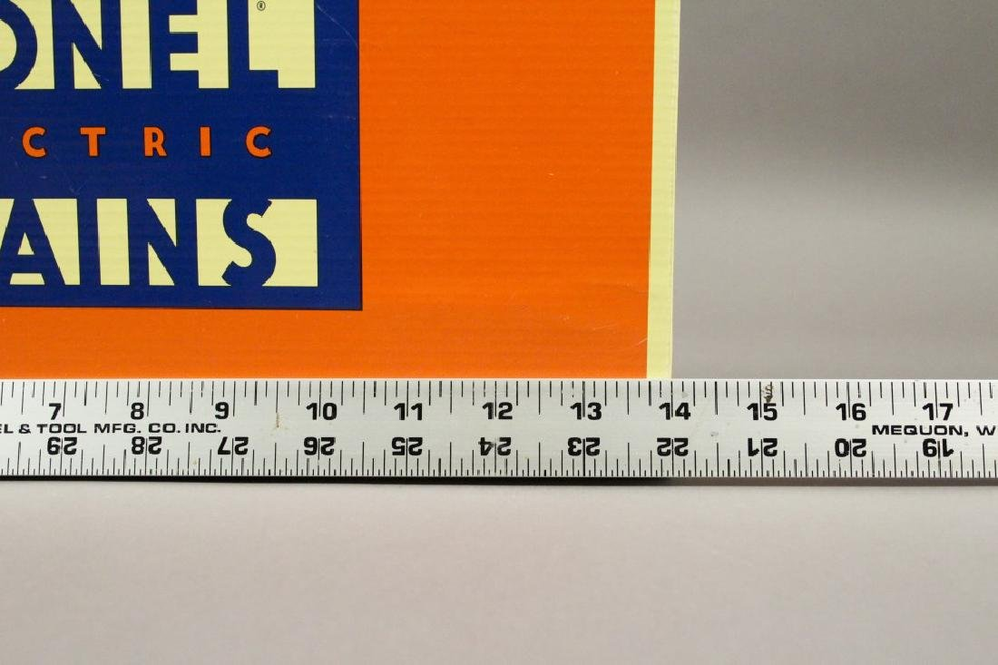 Lionel 6-23010 O Gauge O31 Remote Switch Left Hand - 9