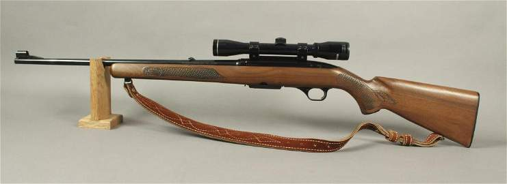 Winchester Model 100 .308 Cal Rifle