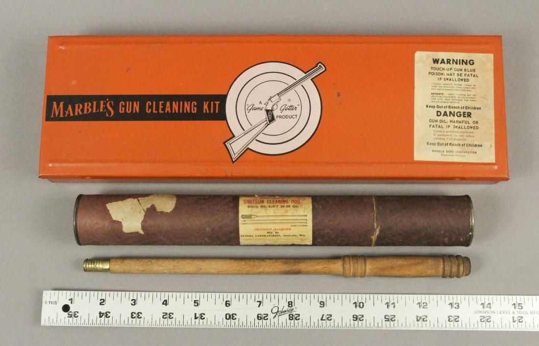 Gun Cleaning Kit & Accessories - 2