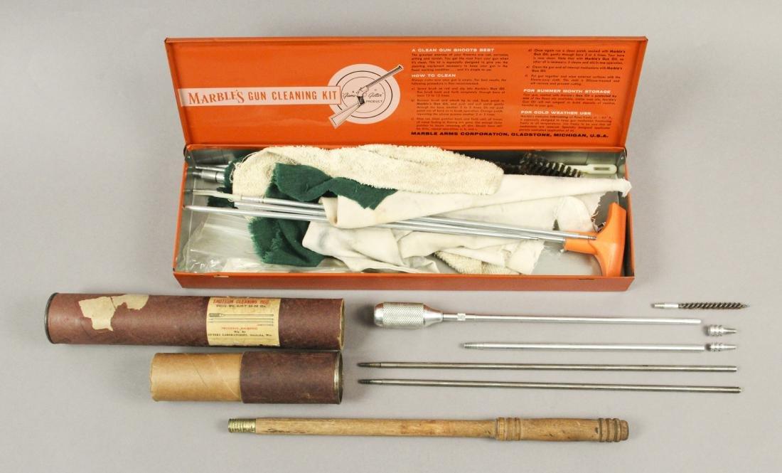 Gun Cleaning Kit & Accessories - 3