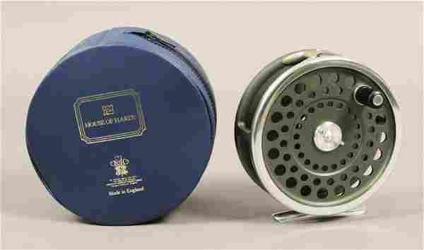 Hardy Brothers Marquis Salmon #1 Fly Reel