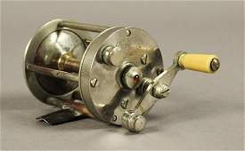 South Bend AntiBackLash Style 1131A Casting Reel