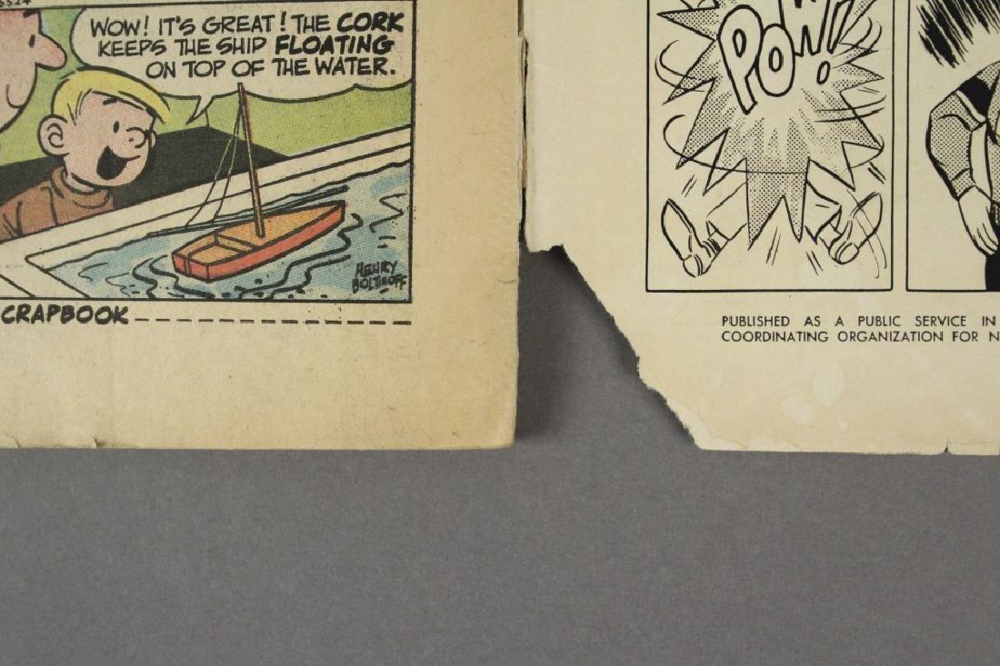 1967 DC Comics Superboy No. 138 - 10