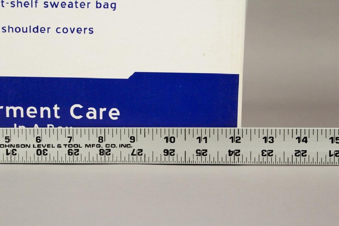 32 pc Garment Care Closet Organizer - 7