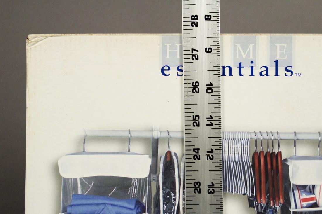 32 pc Garment Care Closet Organizer - 8