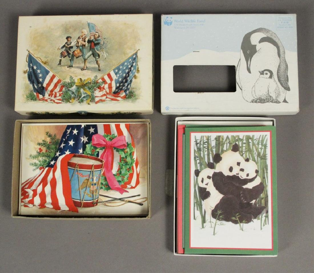 Bill Whiting Note Cards & Boxed Cards - 2