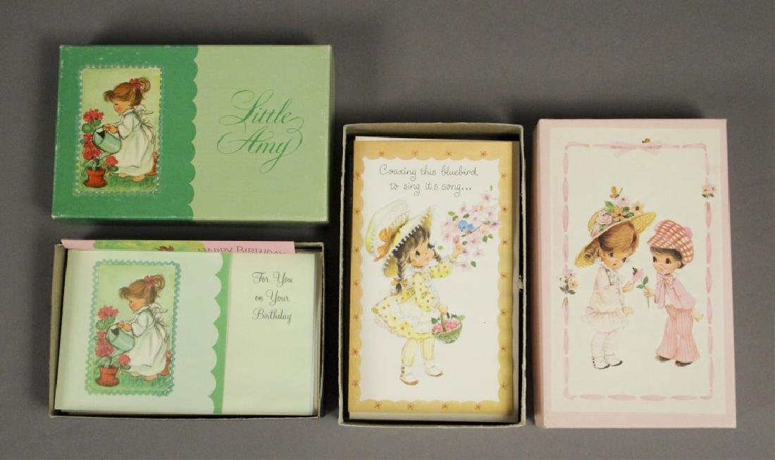 Bill Whiting Note Cards & Boxed Cards - 3