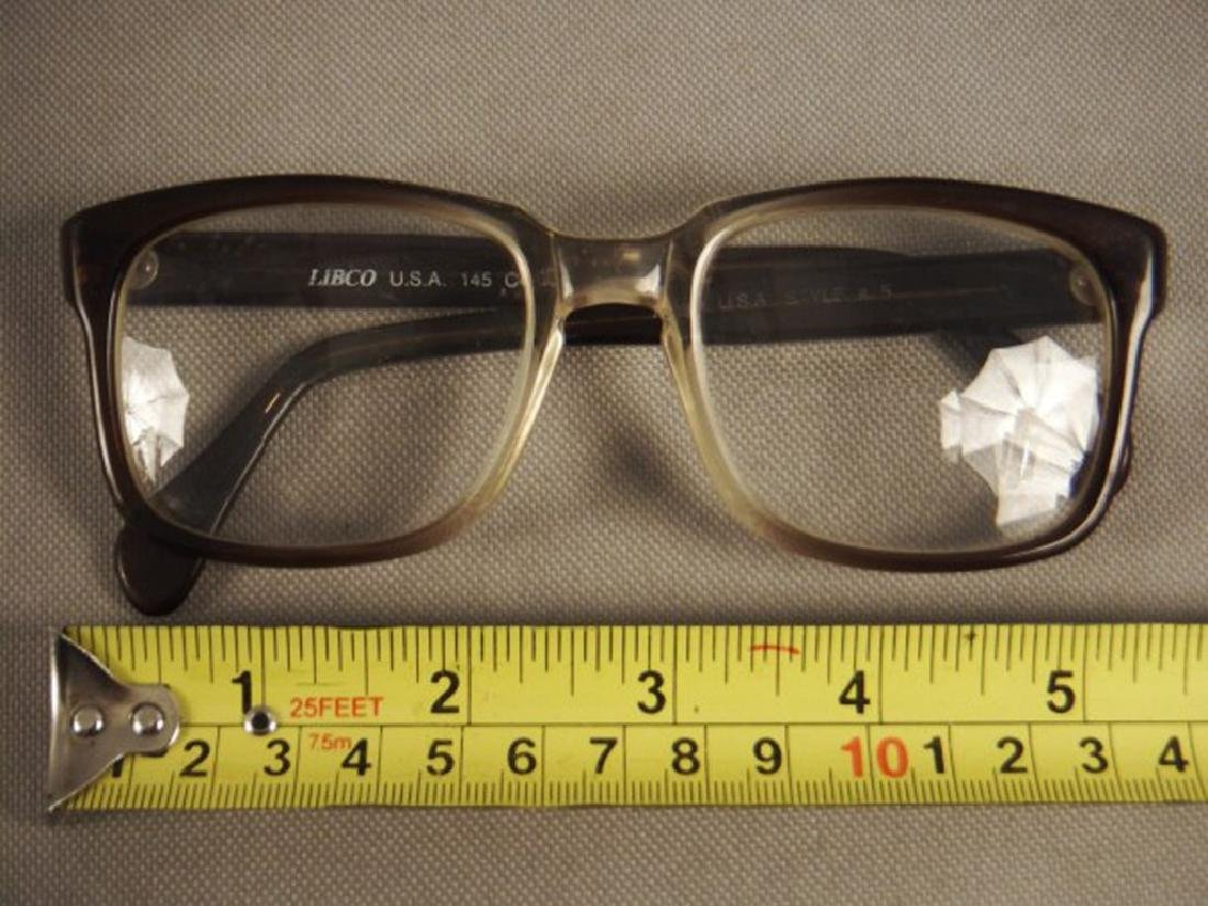 5 Pairs of Vintage Eyeglasses - Unique! - 8